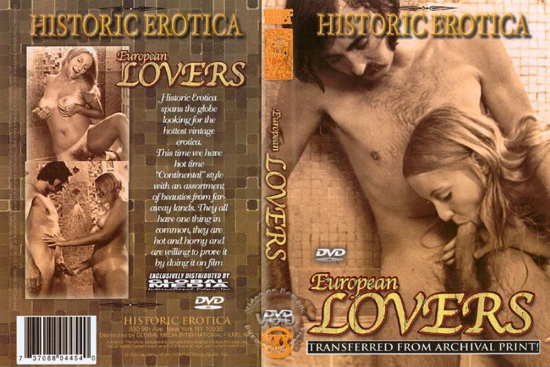 vintage erotica archive