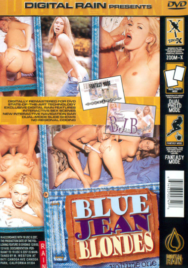 Blue Jean Blondes