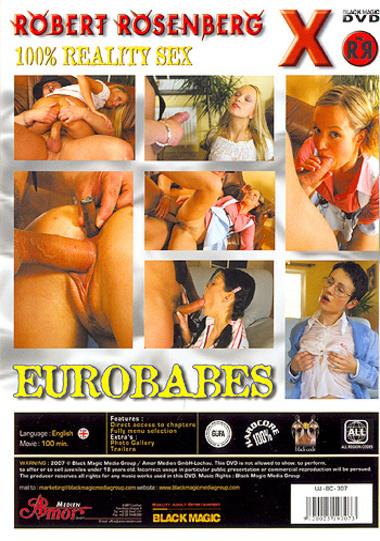 European Gonzo #7