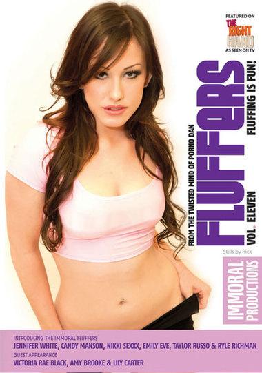 Fluffers #11