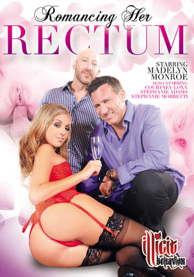 Romancing The Rectum