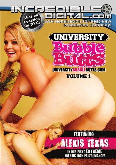 Chaka sanchez university bubble butts