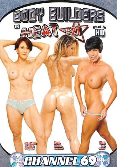 Body Builders In Heat #27