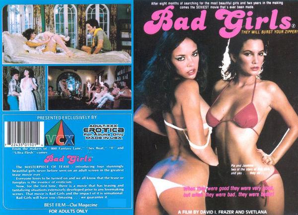 classic porn girls Bad