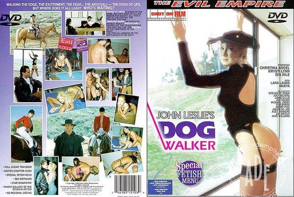Dog walker dog walker порно 1994