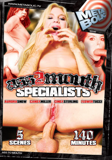 Ass 2 Mouth Specialists #1