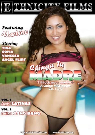 Chinga Tu Madre #1