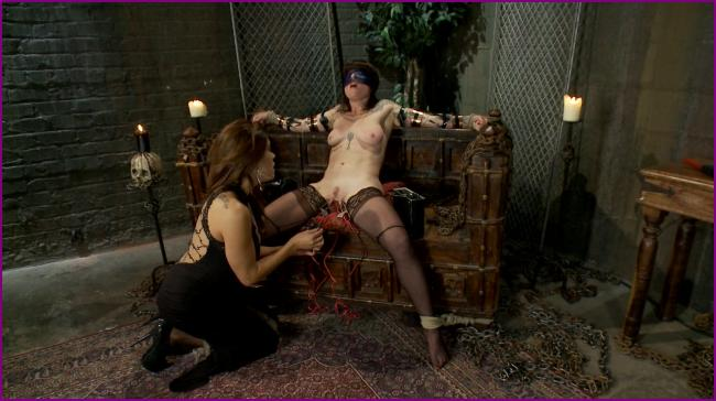 Francesca Le Porn Star 12