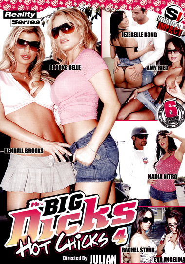 Mr. Big Dicks Hot Chicks #4