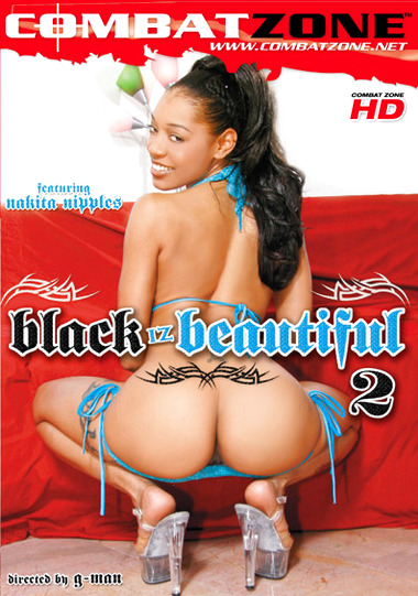 Black Iz Beautiful #2
