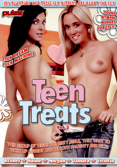 Teen Treats #2