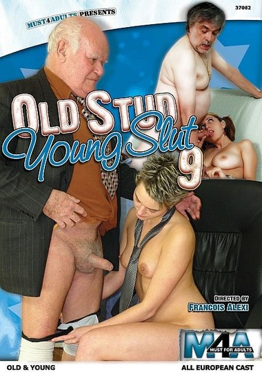 Old Stud Young Slut #9