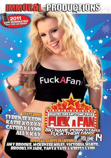Fuck A Fan #14