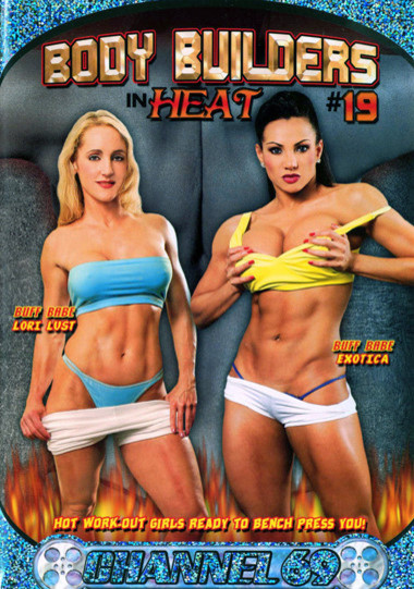 Body Builders In Heat #19