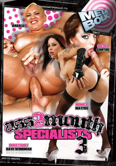 Ass 2 Mouth Specialists #3