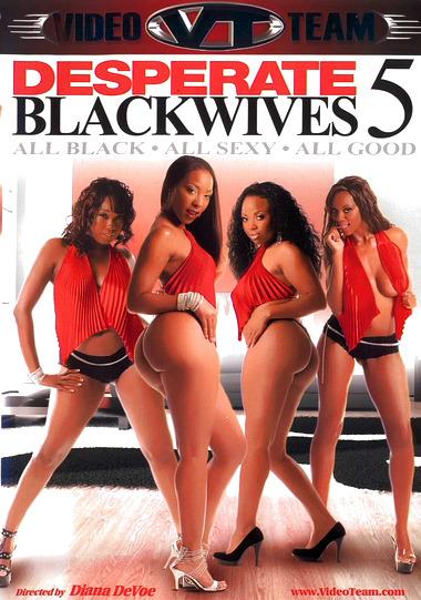 Desperate Blackwives #5