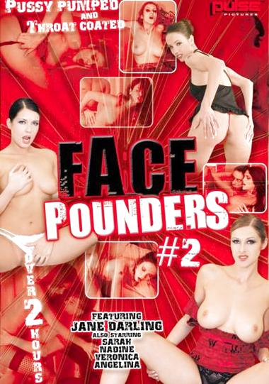 Face Pounders #2