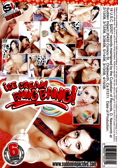 Ice Cream Bang Bang! #1