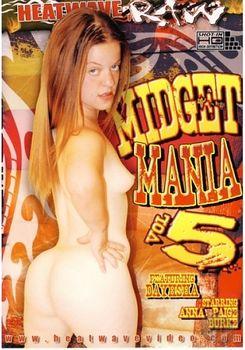 Georgina bouzova naked