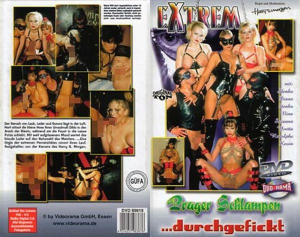 free extreme fetish movies № 6140