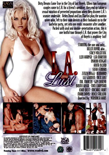LA Lust