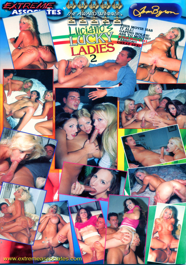 lucianos lucky ladies 5 xhamster - free watch and