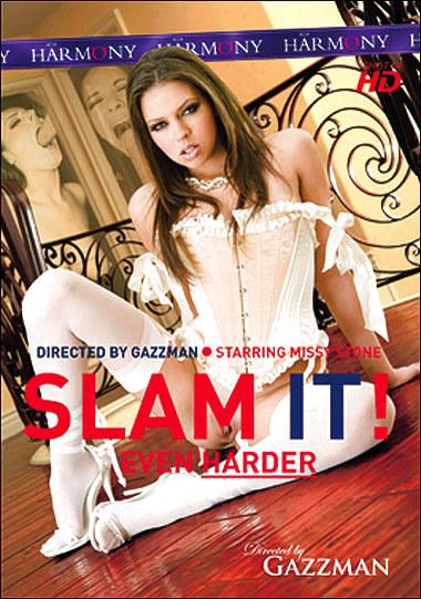 Slam It! Even Harder