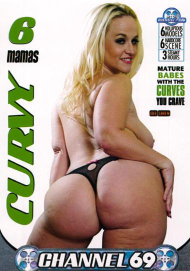 Curvy Mamas #6