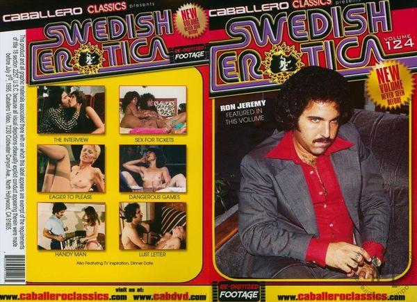 ron jeremy erotica porn Swedish
