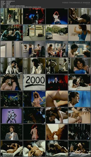 1983 classic flesh dance full movie 3