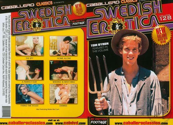 Swedish erotica 120 nikki knights 1990 - 3 part 1