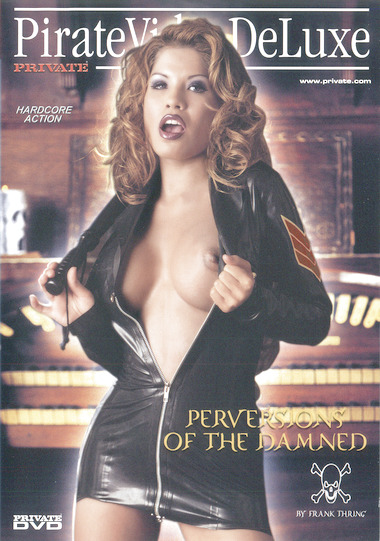 Alexandra nice 2 perversions of the damned 3