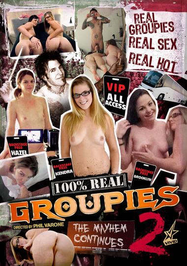 100% Real Groupies #2