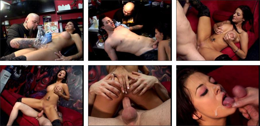 New Sex Pics tera wray porn tattooed and tight