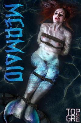 TopGrl - Sep 21, 2015: Mermaid | Violet Monroe | Rain DeGrey