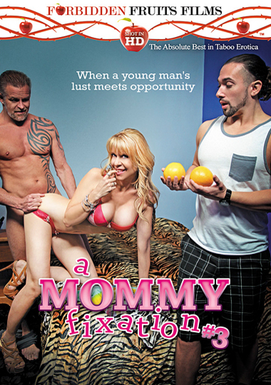 A Mommy Fixation #3