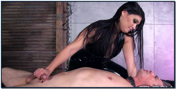 Orgasm Control Female Domination
