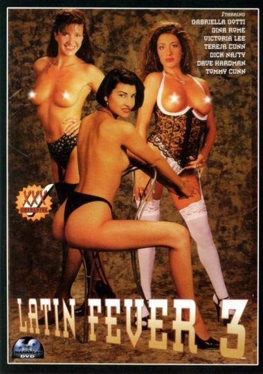 Latin Fever #3