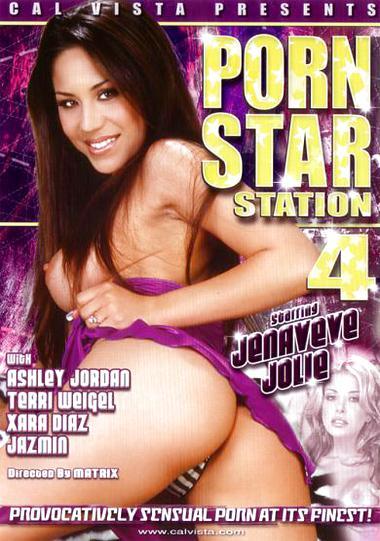 Porn Star Station #4