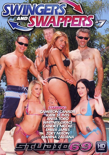 Swingers and Swappers #7