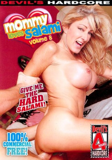 Mommy Loves Salami #8