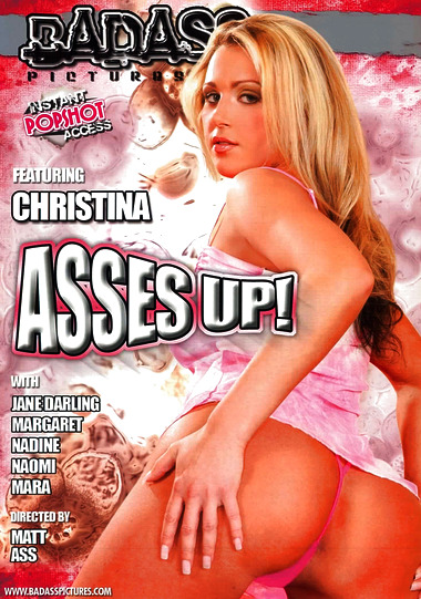 Asses Up! #1
