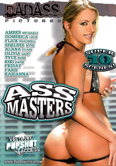Ass Masters #1