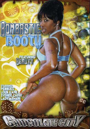 Bombastic Booty #1
