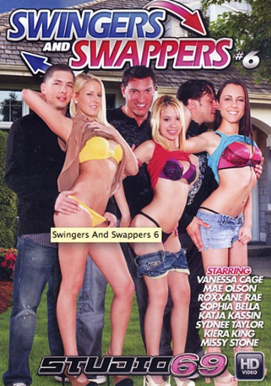 Swingers and Swappers #6