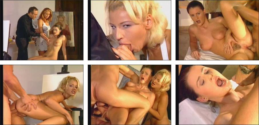 Devil in the flesh 2 sex scene
