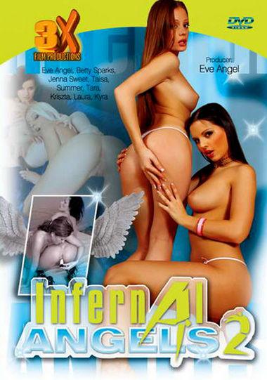 Infernal Angels #2