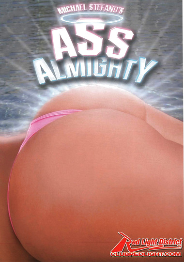 Ass Almighty #1