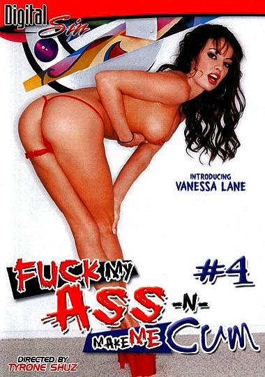 Fuck My Ass -N- Make Me Cum #4