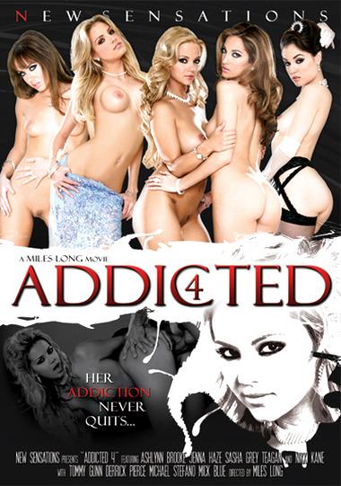 Addicted #4